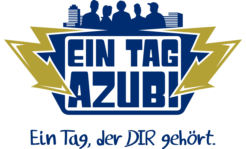 Logo Ein Tag Azubi